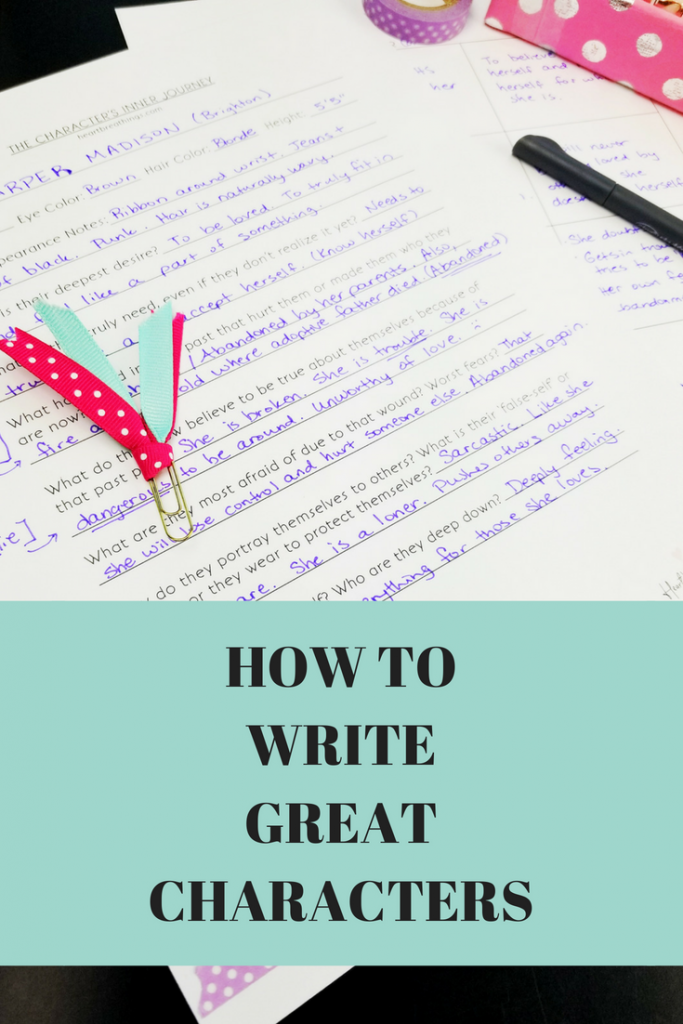 how-to-write-great-characters