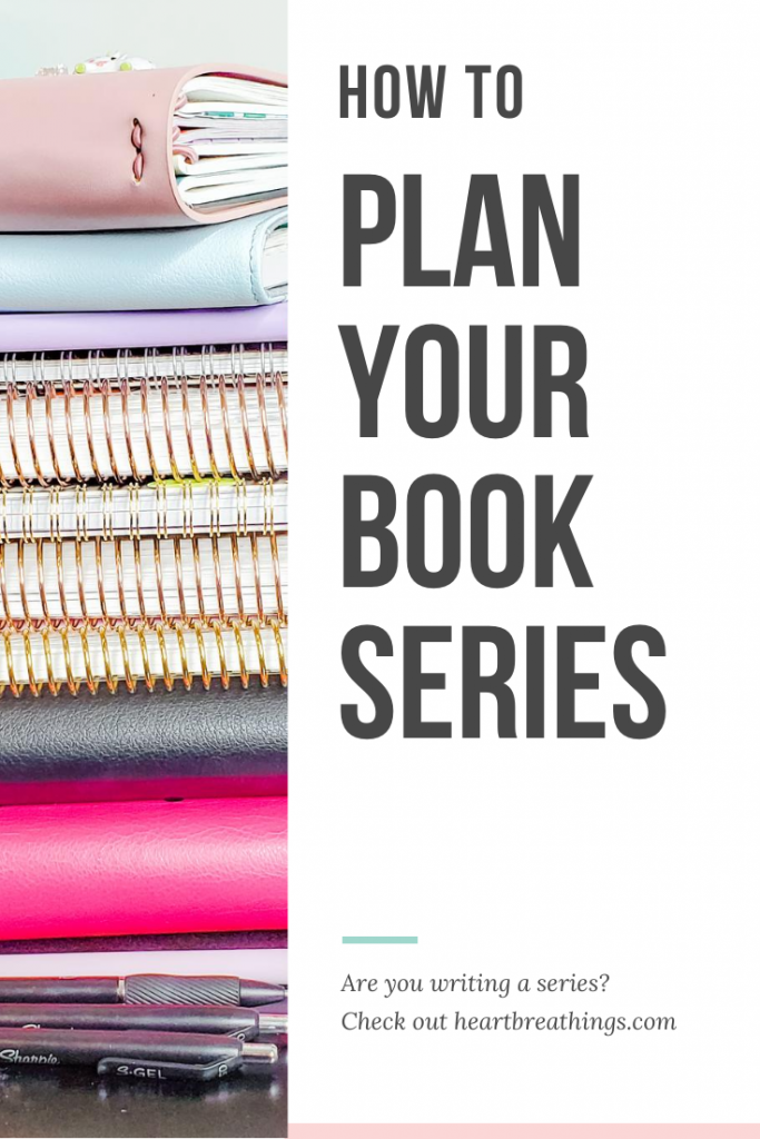 how-to-plan-your-book-series